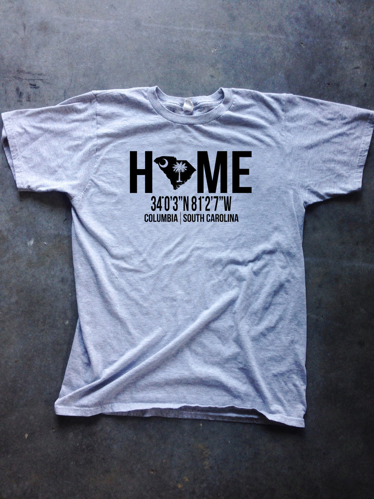 HOME | South Carolina Tee