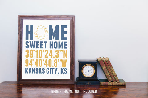 Print, Framed Print, and Canvas | Kansas Broadway