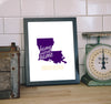 State Collection - Louisiana