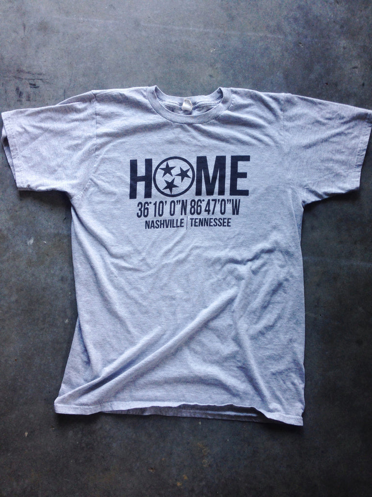 HOME | Tennessee Tee