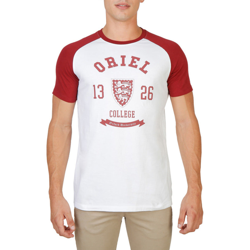 Oxford University - ORIEL-RAGLAN-MM - Ann Et Craig