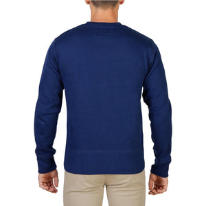 Oxford University - OXFORD-FLEECE-CREWNECK - Ann Et Craig