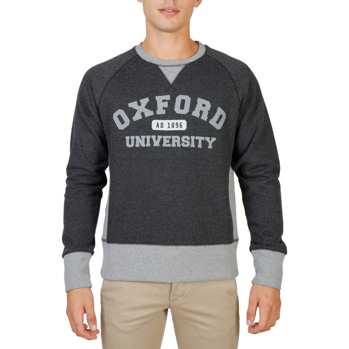 Oxford University - OXFORD-FLEECE-RAGLAN - Ann Et Craig