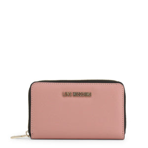Love Moschino -Wallets - Ann Et Craig