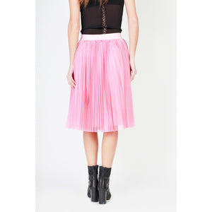 Pinko -  pleated skirt - Ann Et Craig