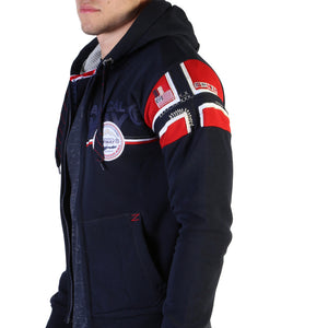 Geographical Norway - Faponie100_man - Ann Et Craig