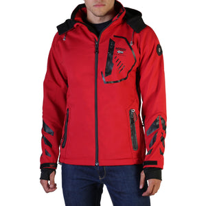 Geographical Norway - Tranco_man - Ann Et Craig