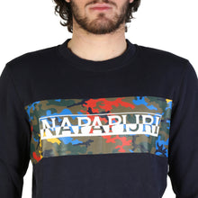 Load image into Gallery viewer, Napapijri -Sweatshirts - Ann Et Craig