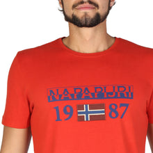 Load image into Gallery viewer, Napapijri - T-shirts - Ann Et Craig