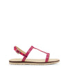 Love Moschino -Sandals - Ann Et Craig