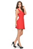 Diamante Fashion Women's Dress - Ann Et Craig