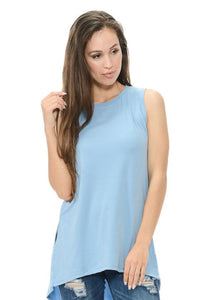 Diamante Women's Top - Ann Et Craig