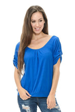 Load image into Gallery viewer, Diamante Women's Top - Ann Et Craig