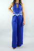 Gilded Youth Jumpsuit - Ann Et Craig