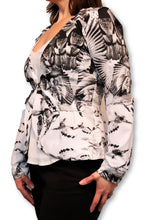 Load image into Gallery viewer, Birds Of Paradise Blazer Jacket - Ann Et Craig