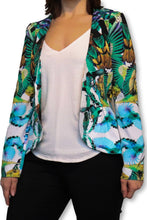 Load image into Gallery viewer, Birds Of Paradise Floral Blazer - Ann Et Craig