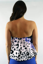 Load image into Gallery viewer, Leopard Print Crop Top - Ann Et Craig