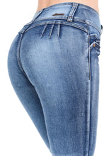 Load image into Gallery viewer, M.Michel Women's Jeans Colombian Design, Skinny jeans - Ann Et Craig
