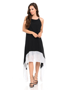 Sweet Look Fashion Women's Dress - Style D370 - Ann Et Craig