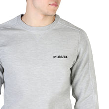 Load image into Gallery viewer, Diesel - Sweatshirt - Ann Et Craig