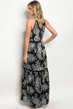 Load image into Gallery viewer, Tracey Floral Crochet Dress - Ann Et Craig
