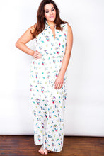 Load image into Gallery viewer, Rylan Wrap Maxi Dress - Ann Et Craig