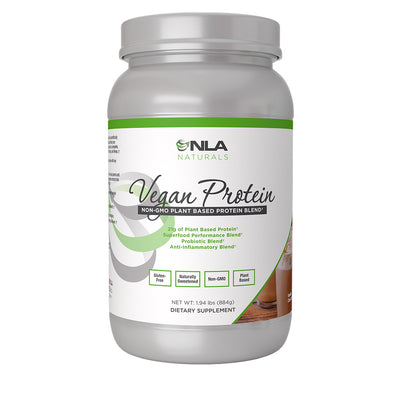 Vegan Protein - NLA for Her