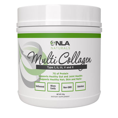 Multi Collagen - NLA for Her
