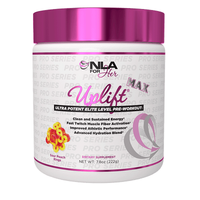 Uplift Max - NLA for Her