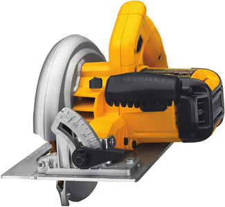 DEWALT LIGHTWEIGHT CIRCULAR SAW