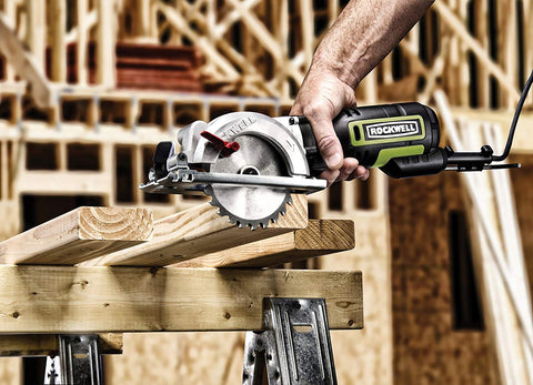 Image of Rockwell Compact Circular Saw