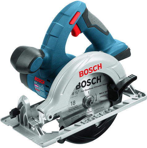Image of Bosch Circular Saw (Bare Tool)