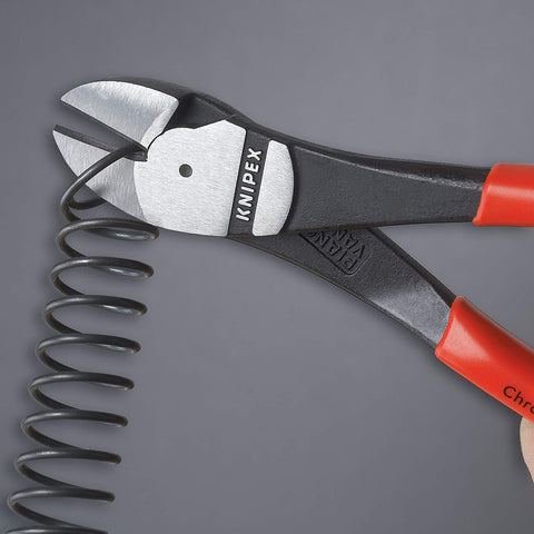 KNIPEX High Leverage Diagonal Cutters