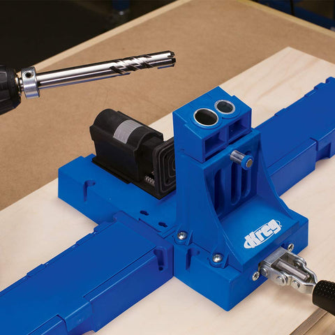 Kreg Custom Pocket Hole Plug Cutter