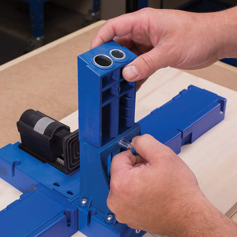 Image of Kreg Custom Pocket Hole Plug Cutter