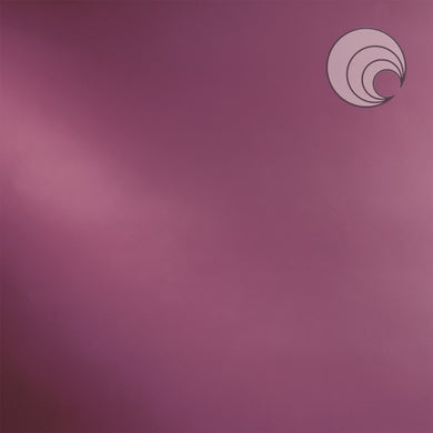Light Purple Transparent Smooth Fusible (CR)