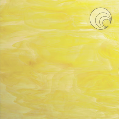 White/yellow Smooth Fusible (CR)