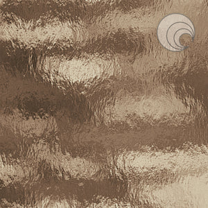 Bronze Rough Rolled Fusible (CR)