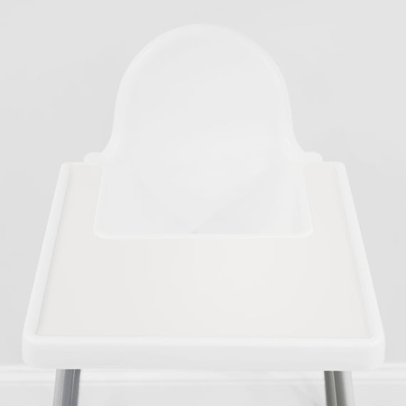 Coconut Cream IKEA Highchair Placemat