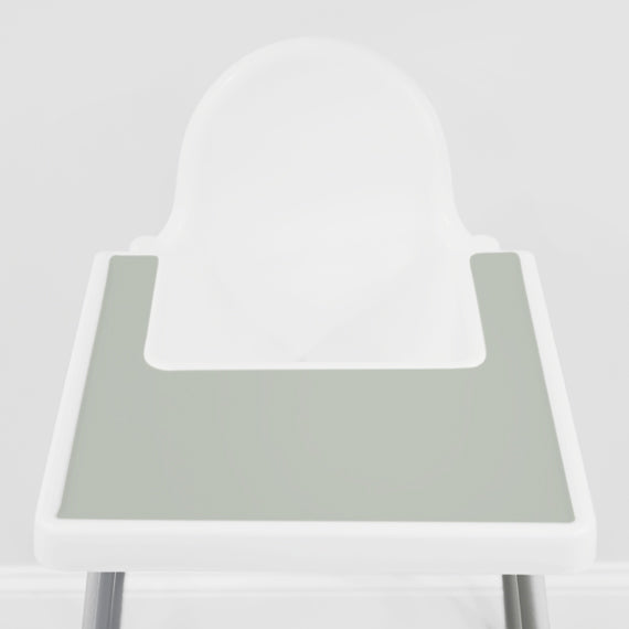 Desert Sage IKEA Highchair Placemat