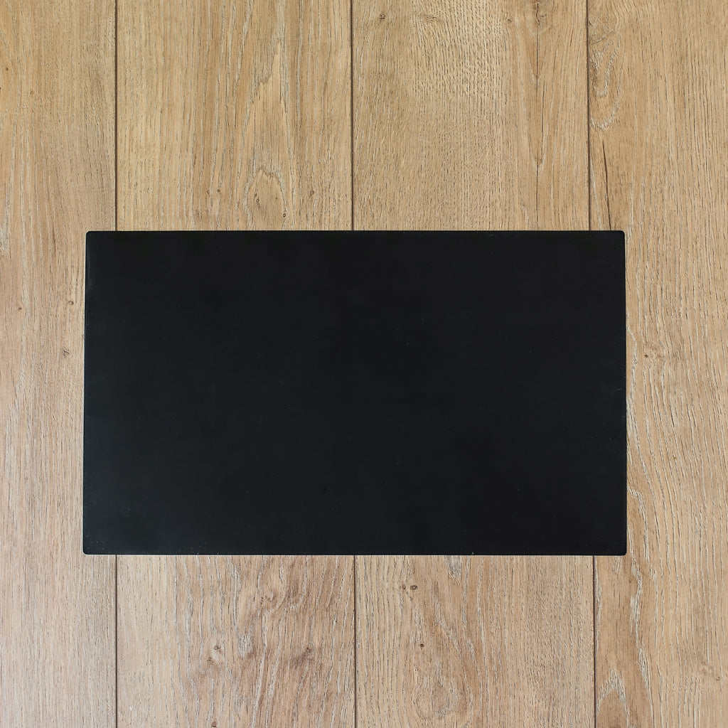 Silicone Table Placemat in Dark
