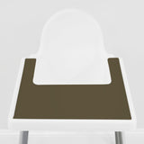 Limited Edition Urban Olive IKEA Highchair Placemat