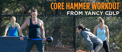 Core Hammer training for OCR
