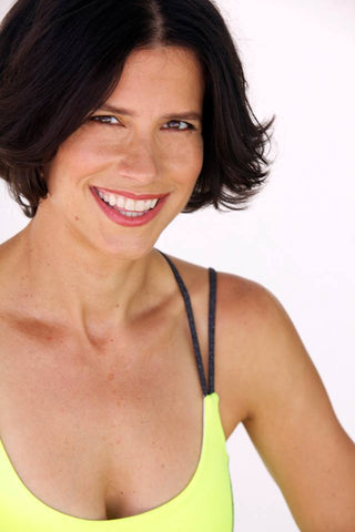 Heather binns personal trainer in la