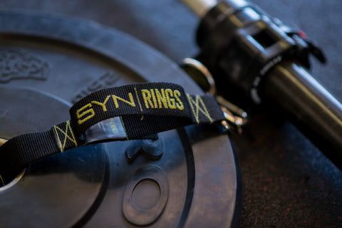 MostFit Syn Rings