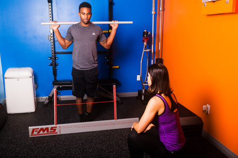Renov8 fitness is North hollywood goal setting with clients