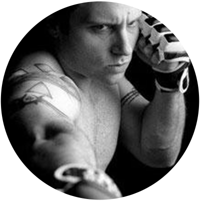 Martial Arts coach Anthony eisenhower of brood 9 in lomita ca