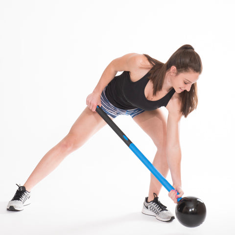 core hammer bootcamp exercises