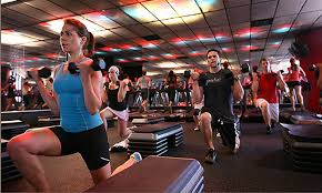 Pulse Fitness Studio Los Angeles for cardio and strength