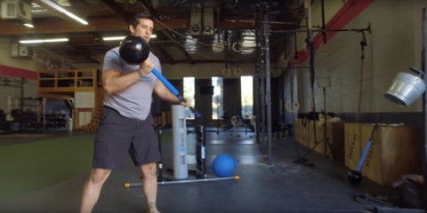 bootcamp ideas with functional training tools